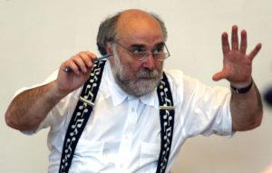Jean-Claude Malgoire: un chef sans baguette