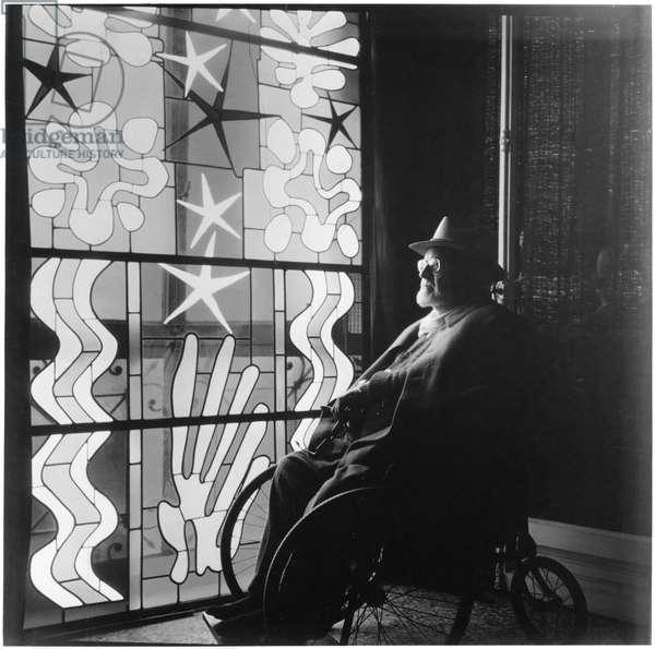 Matisse, de l'Océanie au vitrail